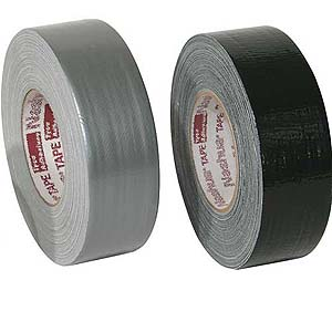 Duct Tape - Black