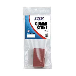 Gummi Stone Red Fine Retail Packaged