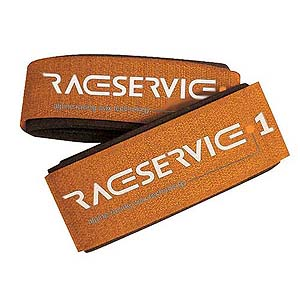Rs1 Ski Ties Single Strap