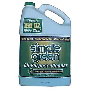 Simple Green Cleaner 1 Gal-