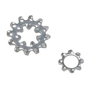 Star Lock Washer 10Mm 50Pk