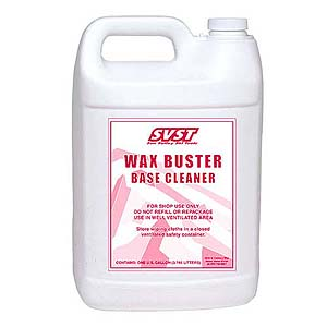 Wax Buster Base Cleaner